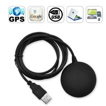 Receptor Gps Usb, Notebook, Pcs, Base Magnética Sirf Star Iv