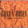 Guns N' Roses The Spaghetti Incident? Cd Novo Importado