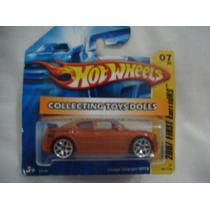Hot Wheels (520) Dodge Charger - Collecting Toys Dolls