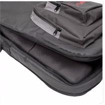 Capa Gota Luxo Para Violão Folk - Solid Sound - Bag Case