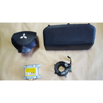 Kit Air Bag Pajero Tr4 2010 A 2014