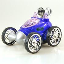 Carrinho Turbo Twist - Controle Remoto - Dtc - Azul