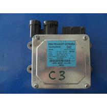 Módulo Calculador Direção Elétrica 307 / C3 / C4 9652024280