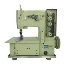 Maquina De Costura Galoneira Industrial Bracob 4000-5