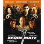 Dvd Xeque-mate - Seminovo - Bruce Willis Morgan Freeman
