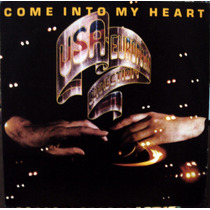 Lp Vinil - Usa - European Connection - Come Into My Heart