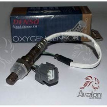 Sonda Lambda Sensor De Oxigenio Honda Civic Nova Original