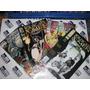 Wild C.a.t.s E X-men A Era De Ouro 4 Edições Editora Abril