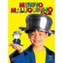 Dvd Menino Maluquinho - Partes 1 E 2 - Orig. - Cine Nacional
