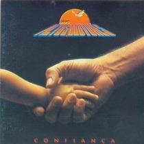 Altos Louvores - Confiança - Raridade - Cd - Gospel