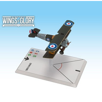 Sopwith Camel (barker) - Wings Of Glory / War Jogo 1a.guerra