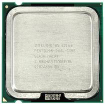 Processador Intel Pentium Dual-core E2160 1.80ghz/1m/800