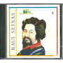 Cd-raul Seixas-mpb Compositores-raro
