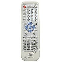 Controle Remoto Para Dvd Principal Modelo 1011 / 1021 / 2011