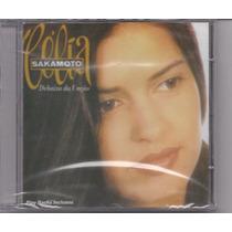 Celia Sakamoto - Debaixo Da Unção - Raridade - Cd - Gospel
