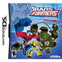 Jogo Transformers Animated The Game Original Pra Nintendo Ds