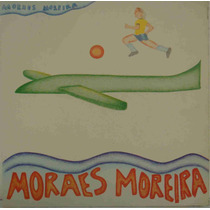 Moraes Moreira Compacto Vinil Usado Sangue, Swing E Cintura