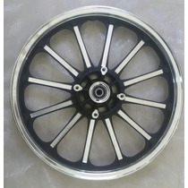 Roda Dianteira Kasinski Mirage 150 Nova Original!!!