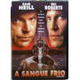Dvd A Sangue Frio - Sam Neill - Truman Capote - 1996 - Raro