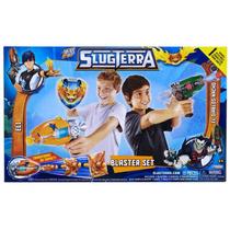 Slugterraneo Deluxe Vs. Pack Multikids