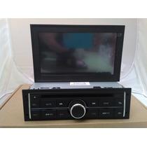 Central Multimídia Mitisubishi L200 Triton Dvd ,gps Tv