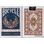 Baralho Bicycle Phoenix Deck 808 - Ed. Limitada Fenix