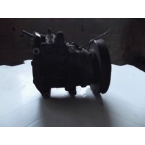 Compressor Do Ar Condiciomado Do Honda Accord 2.2 16v