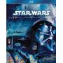 Star Wars * Trilogia Original * 03 Blu-ray Discs * Frete Gr