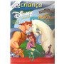Revista Cd-rom Criança Hércules - Disney Collection