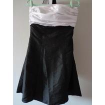 Lindo Vestido De Festa -qualquer Ocasião Com Echarpe #11