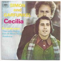 Simon E Garfunkel-compacto-cecilia-rock-lp-vinil