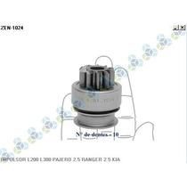 Impulsor Bendix Motor Partida Fiat Uno 45 - Zen