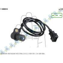 Sensor De Rotação Vestra 2.0 2.2 16v 97/... 2.4 16v 06/...