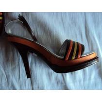 Sandália Modelo 2013 Nº 36