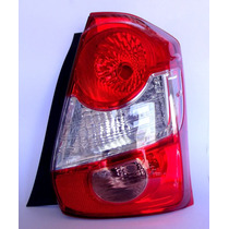 Lanterna Traseira Toyota Etios Hatch Semi Nova Original Ld