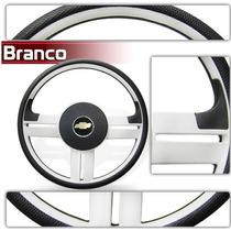 Volante Corsa 2002 A 2012 Hatch Sedan Modelo Rallye Branco