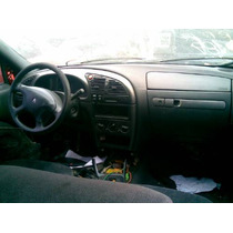 Kit De Airbag Citroen Xsara 99