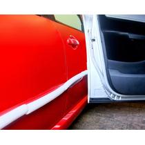 Acessório Protetor Para Lateral De Porta De Carro