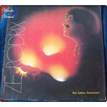 Lp Zé Rodrix Soy Latino Americano Emi 1976 Estereo