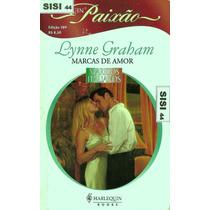 Harlequin Paixão Marcas De Amor Lynne Graham Nº189