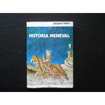 Jacques Heers - História Medieval