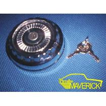 Tampa Combustivel Original Maverick Nova 302 V8 Motorcraf