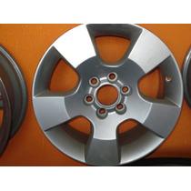 Roda Original De Nissan Frontier 2009/10 Aro 16 ( Unidade )