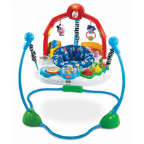 Pula Pula Fisher Price Jumperoo Frete Grátis
