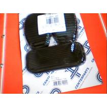 Capa Pedal Acelerador Enbreagem E Freio Fiat Uno Premio