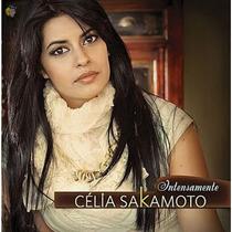 Playback Célia Sakamoto - Intensamente.