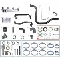 Kit Turbo Para F-1000 / F-4000/d10/d20/motor Mwm 229