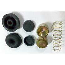 Reparo Do Cilindro Roda Dianteira Gm C-10/c-14/c-15/c-16.