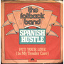 Fatback Band Compacto De Vinil Import Spanish Hustle - 1975