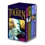 Tolkien Fantasy Tales Box Set 4 Vols. By J.r.r. Tolkien